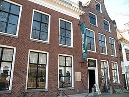 Hannemahuis blijft voorlopig een gemeentelijk museum