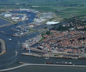 Proces naar een zelfstandig havenbedrijf op koers