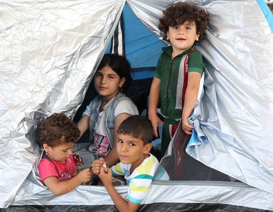 De (on)barmhartigheid van CDA en CU inzake de vluchtelingenproblematiek in Griekenland