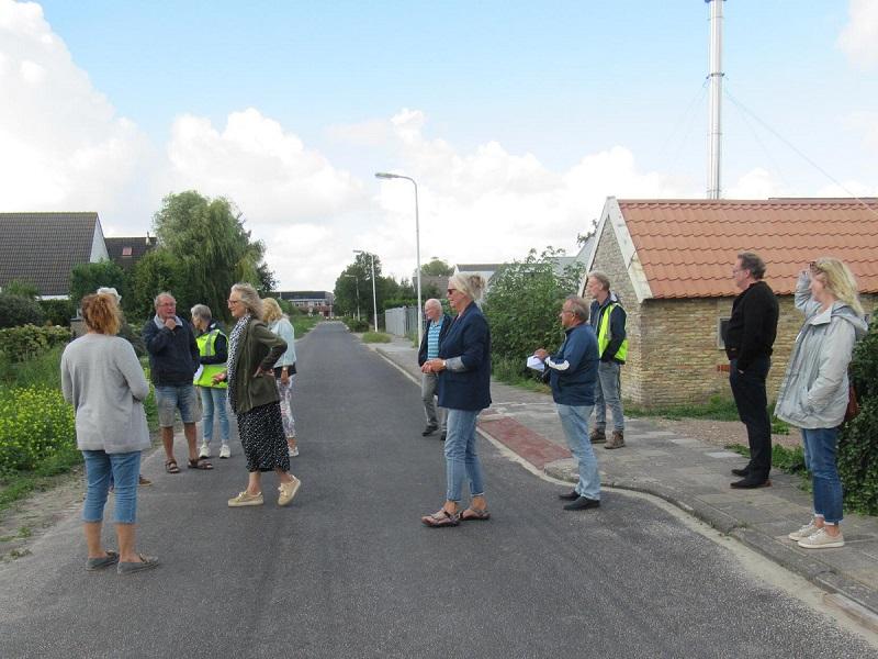 Wijkschouw Koningsbuurt: nog steeds onveilig en onverzorgd