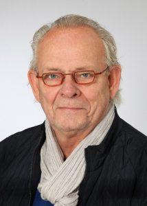 Henk Alkema Harlingen