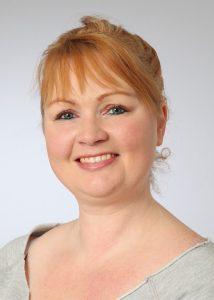 Ingrid De Vries-Weij